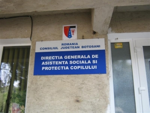 12. Directia generala de asistenta sociala si protectia copilului