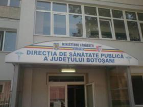 18. Directia de sanatate publica Botosani