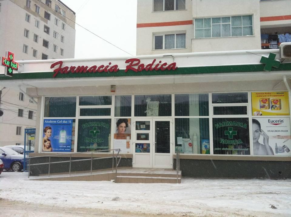 22. Farmacia Rodica