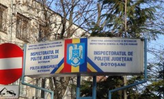 9.Inspetoratul judetean de politie Botosani