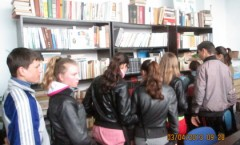 Biblioteca Flamanzi