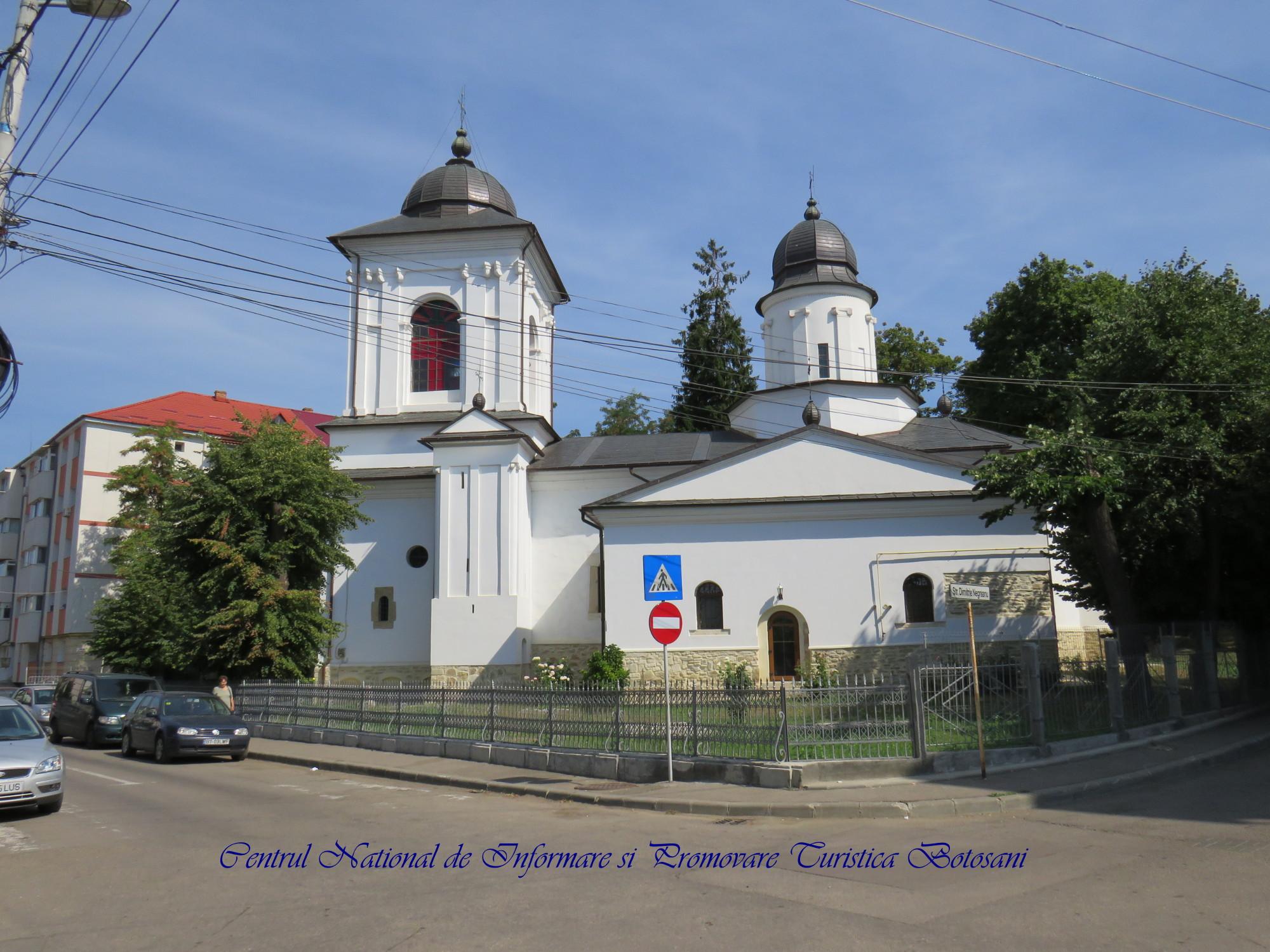 Biserica armenesca Sf Maria