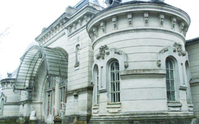 Casa Silion Botosani