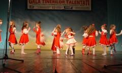 GALA TINERILOR TALENTATI - Botosani