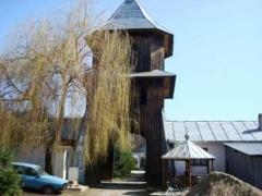 Manastirea Eroii Neamului Guranda