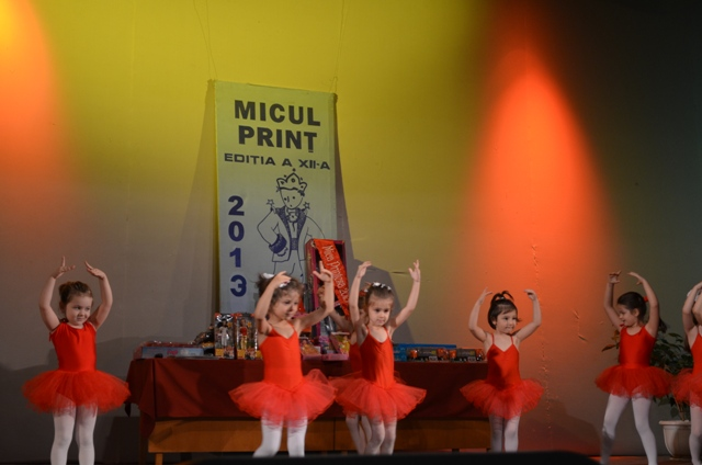 festivalul concurs micul print