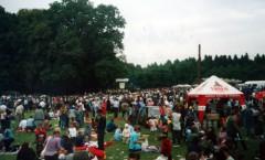 festivalul folcloric serbarile padurii
