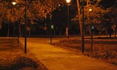 parc sucevei