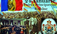 24 ianurie Unirea Principatelor Romane