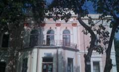 Centrul Judetean pentru Conservarea si Promovarea Culturii Traditionale