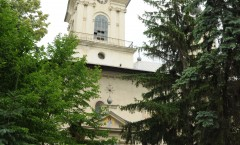 Biserica USPENIA