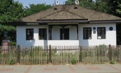 Casa Mem. N. Iorga
